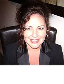 Frances Gonzalez
