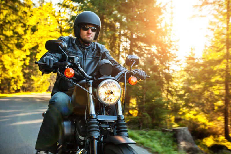 Use These Safety Tips for Motorcyclists to Avoid Getting Hit by a Car
