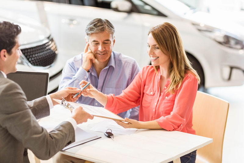 Check Out These Tips for First-Time Car Buyers and Protect Your Vehicle with Auto Insurance in Carrollton