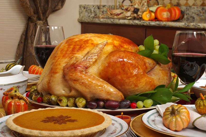 Try Out These Delicious Thanksgiving Recipes