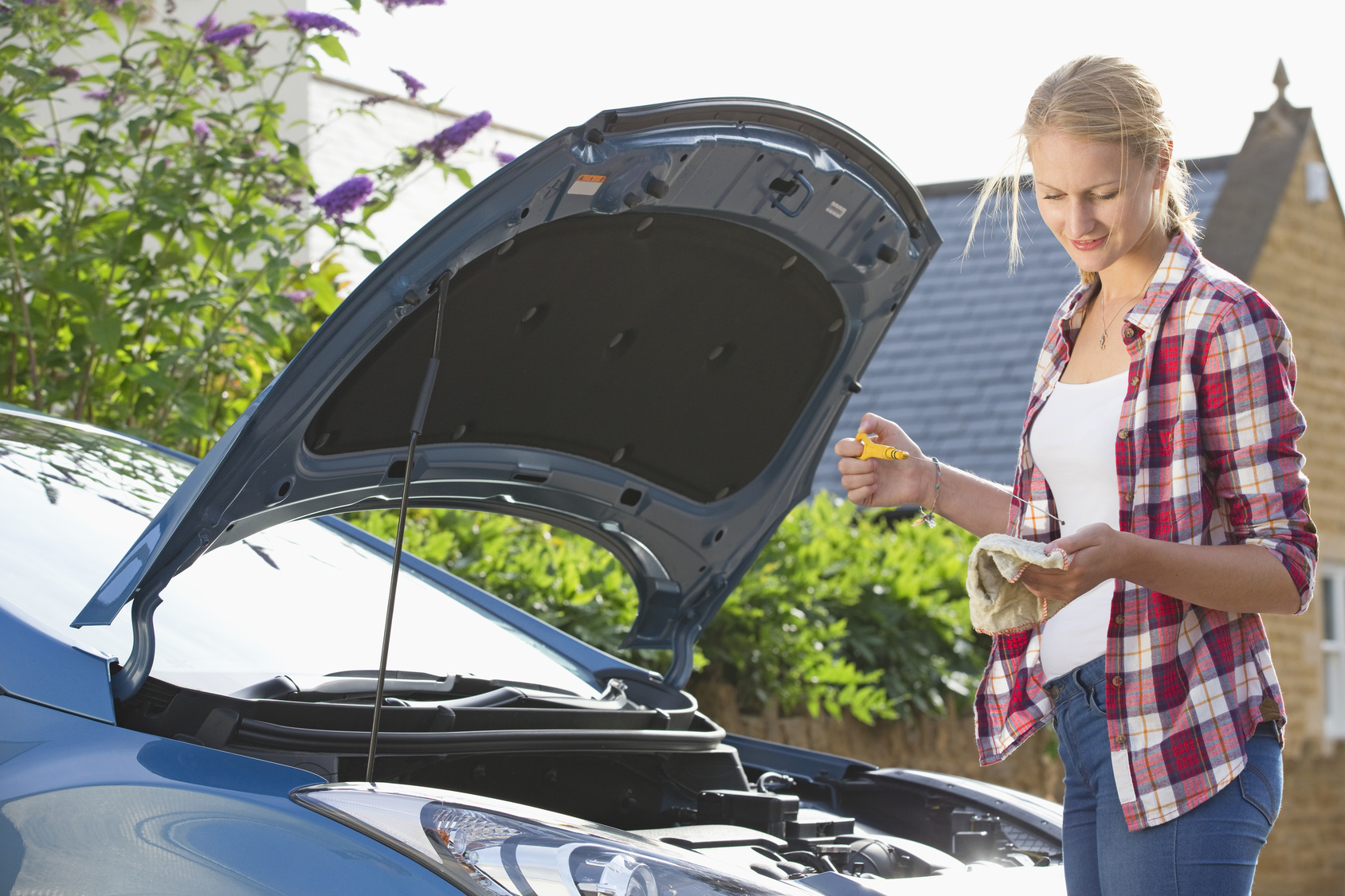 Safety Tips & Auto Insurance Coppell TX