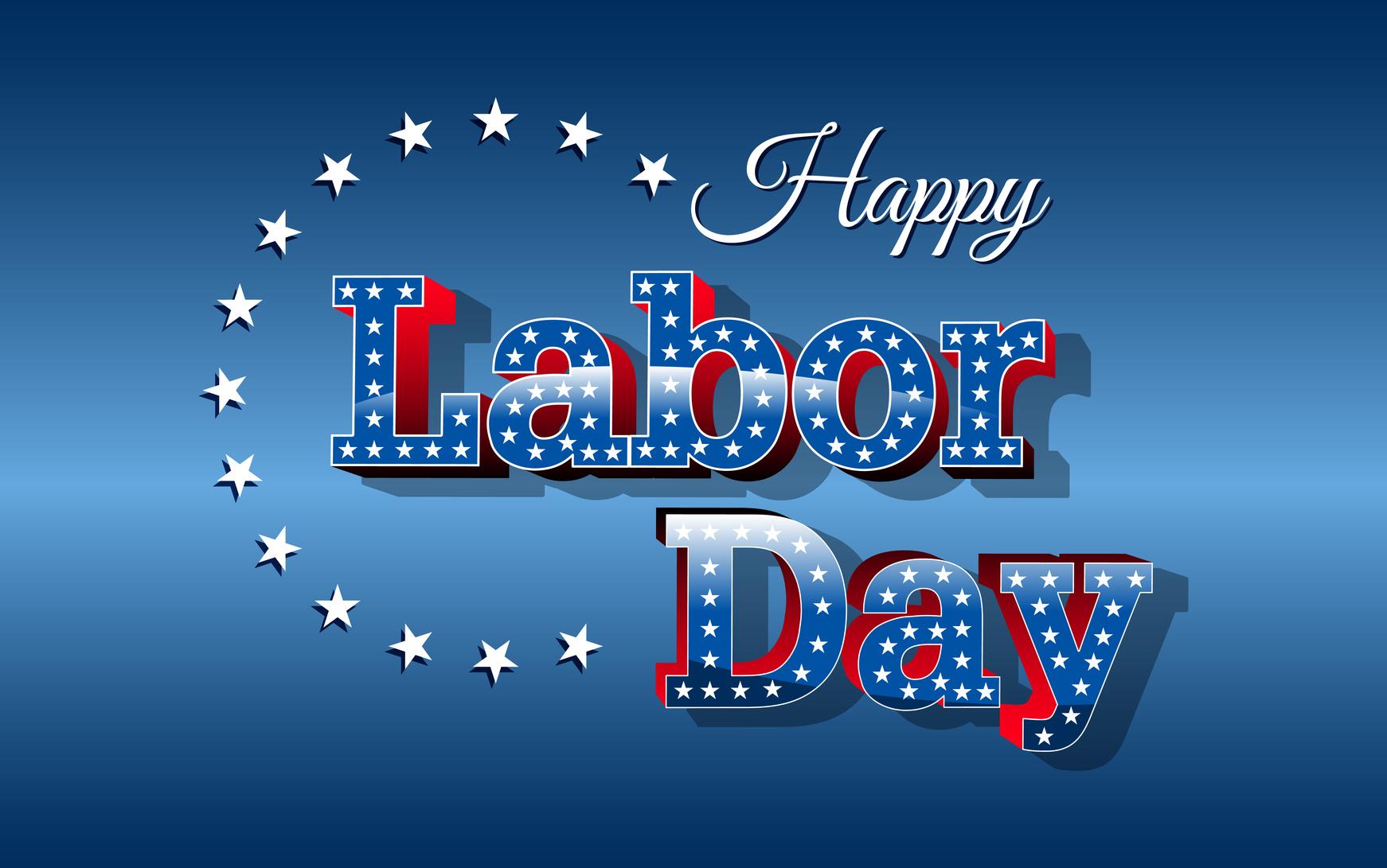Dallas Labor Day Events 2015