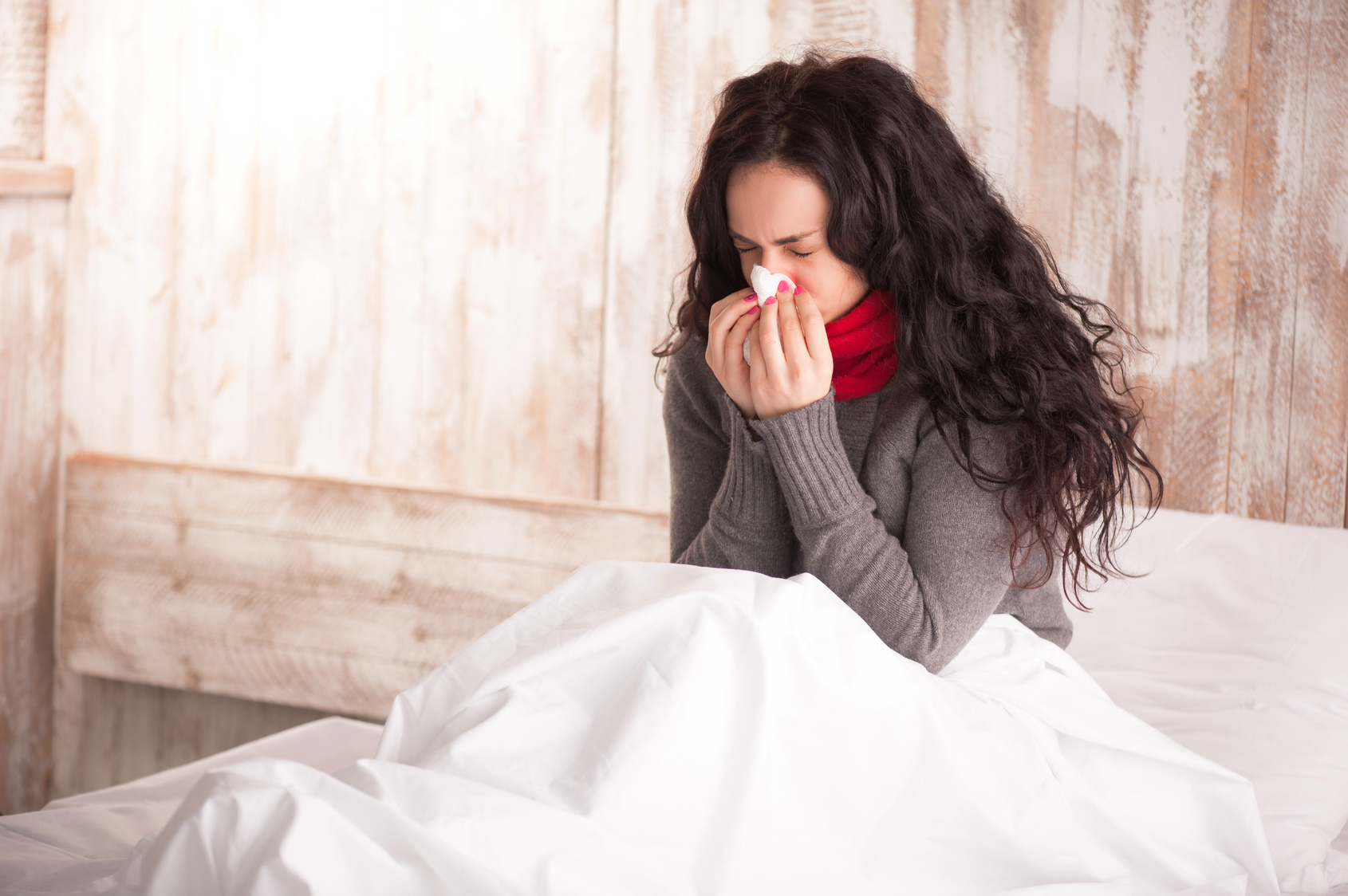 Treating and Preventing the Flu