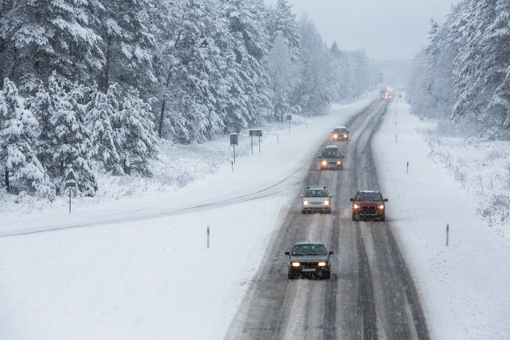 Ways to Decrease Winter Insurance Worries