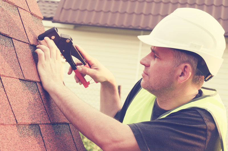 Keep Your Roof Safe with Homeowners Insurance in Carrollton, TX