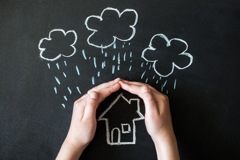 What to Know When You File a Home Insurance Claim Carrollton, TX
