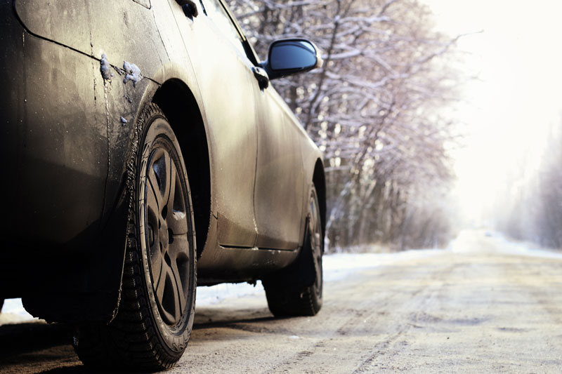 Winter Driving Tips and Auto Insurance in Carrollton, TX
