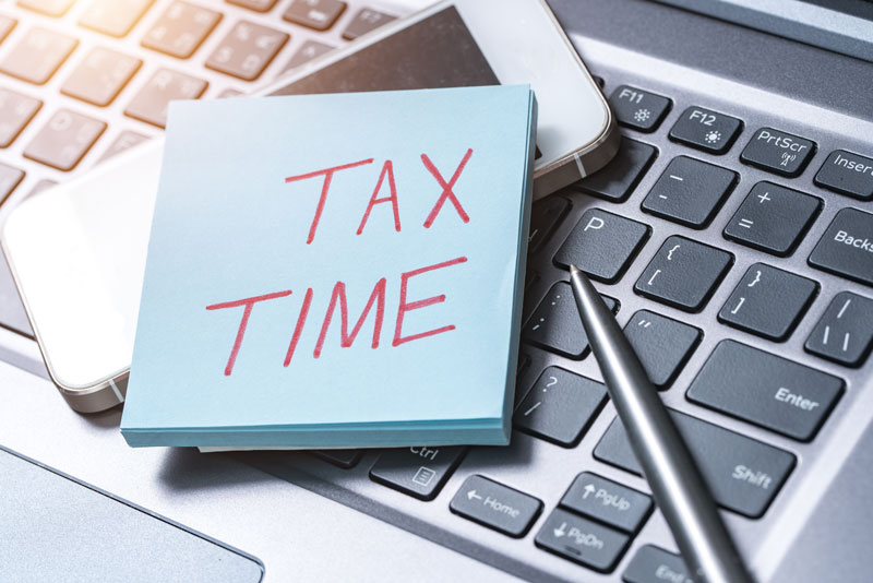 Tax Organization Tips to Stay On Track for Tax Season
