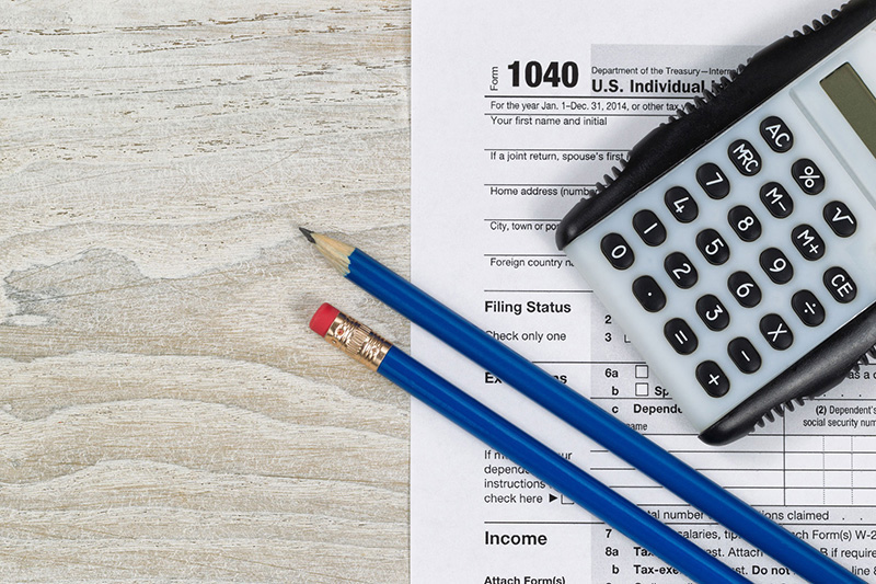 Tax Tips to Help Get You Through the Tax Filing Process