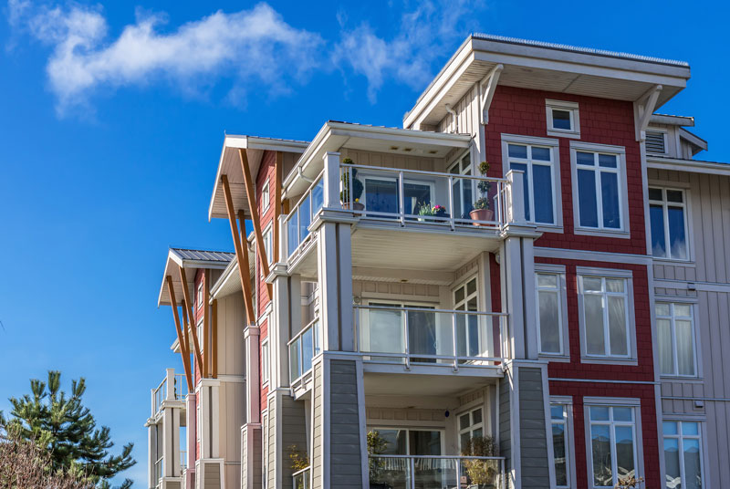 Learn How Homeowners and Condo Insurance Differ
