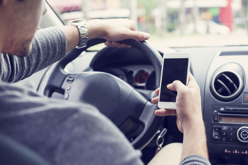 Use These Safe Driving Tips to Help You Break Bad Driving Habits