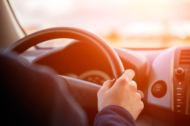 Stay Safe All Summer Long with These Summer Safe Driving Tips