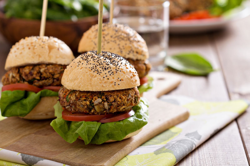 How Do I Choose the Right Home Insurance Deductible?Kick off the Football Season with This Veggie Burger Recipe!
