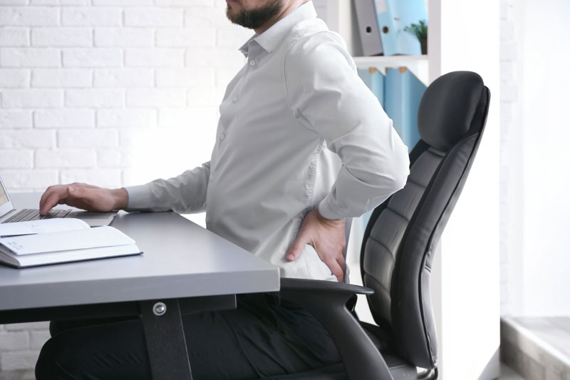 Learn How You Can Improve Your Posture with These Tips
