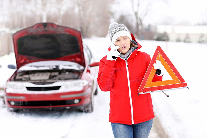 Auto Insurance Coverage to Help You Survive the Winter,