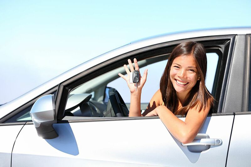 Prepare Your Teen for These Unexpected Driving Situations, teach your teen these driving skills