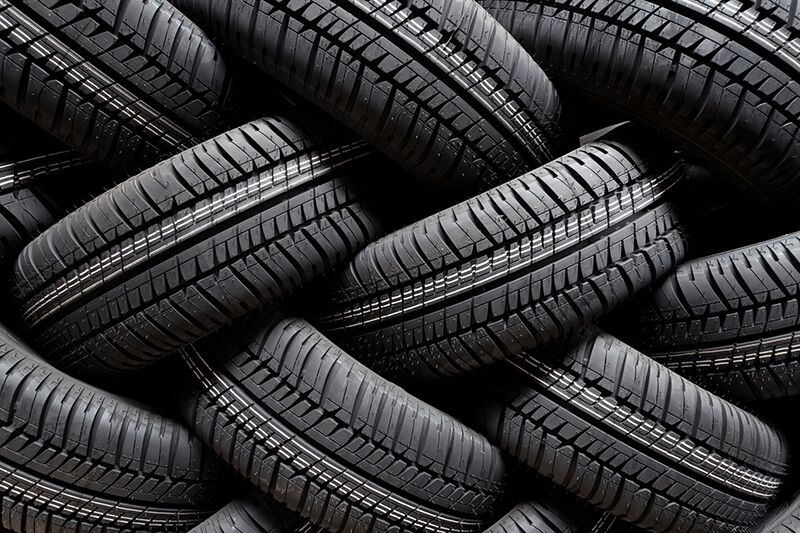 Signs that Your Car Needs New Tires