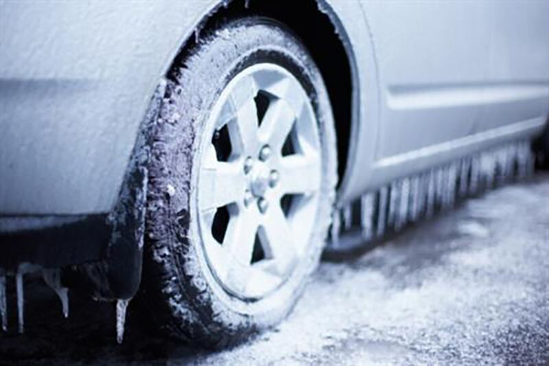 Preparing your Car for Winter Weather,prep your car for winter