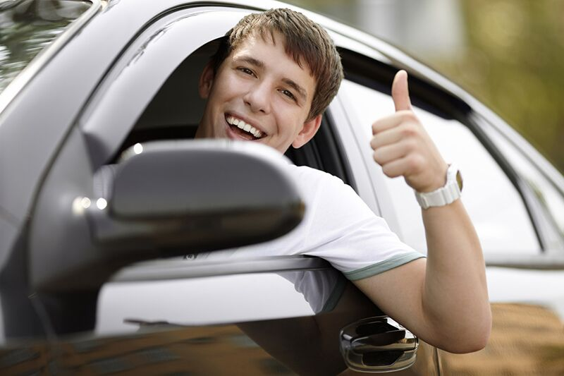 How to Choose the Right Car for Your Teen, auto insurance in Carrollton, Texas