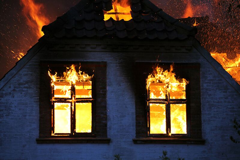 Watch Out for These Unexpected Fire Hazards, surprising fire hazards