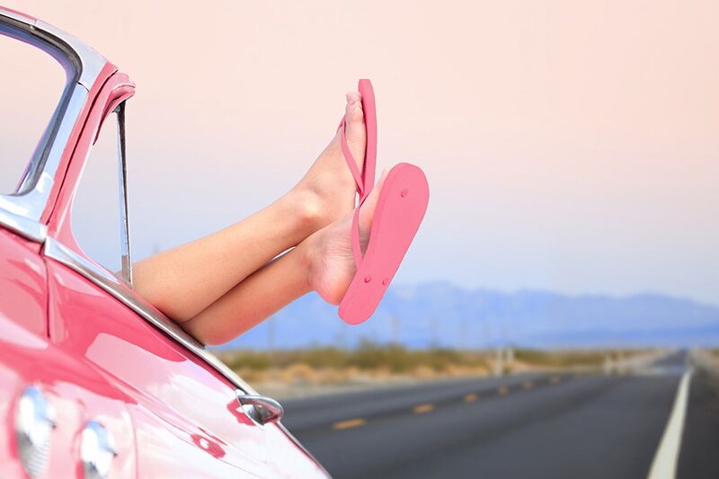 Does My Auto Insurance Follow Me Out of State?