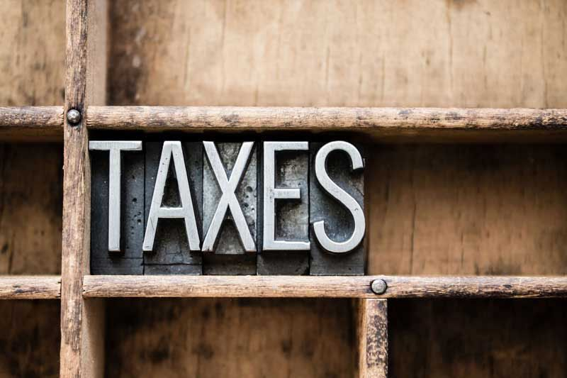 Tips to Prepare for Tax Season, get ready for tax season