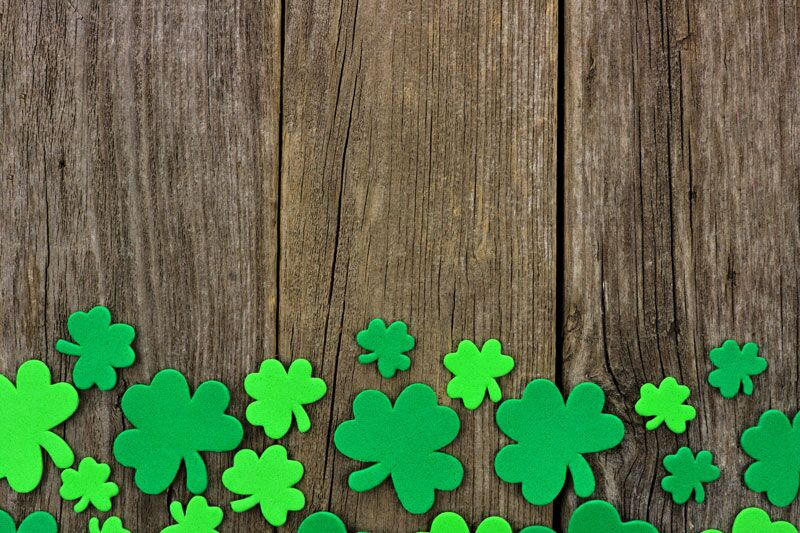 Enjoy this Festive Recipe for Saint Patrick's Day, recipe for Saint Patrick's Day