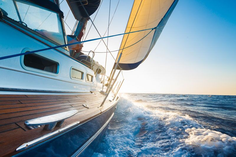 Preparing Your Boat for Summer, tips to help you get your boat ready for summer