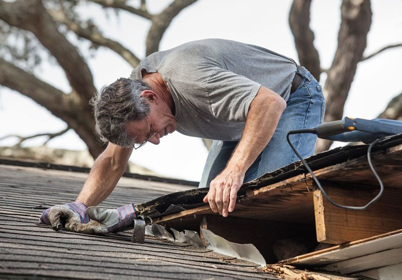 Inspecting Your Home for Damage After Heavy Rain, check for damage to your home