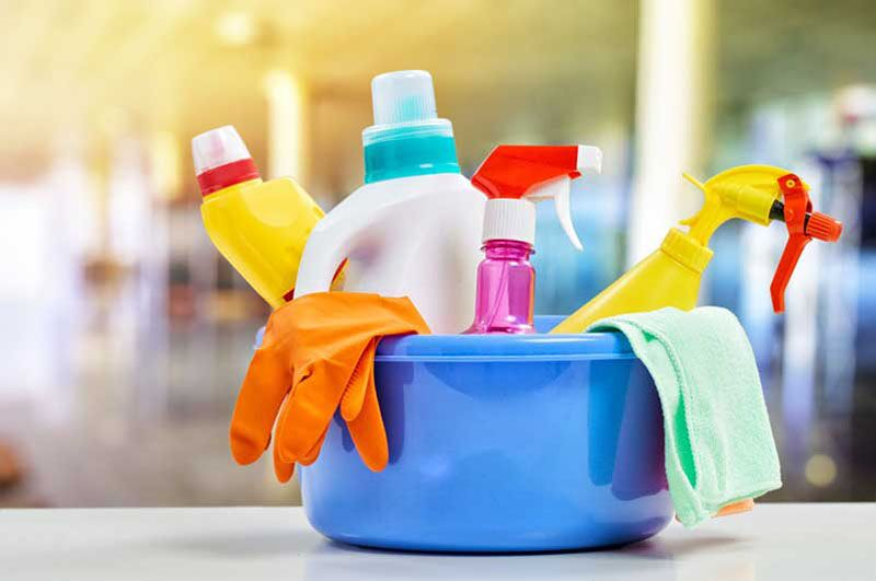 Try These Cleaning Projects that Will Protect Your Home's Value, maintain your home's value with these cleaning projects