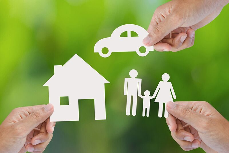 consider this before bundling your home and auto insurance