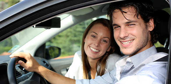 Auto Insurance in Addison TX