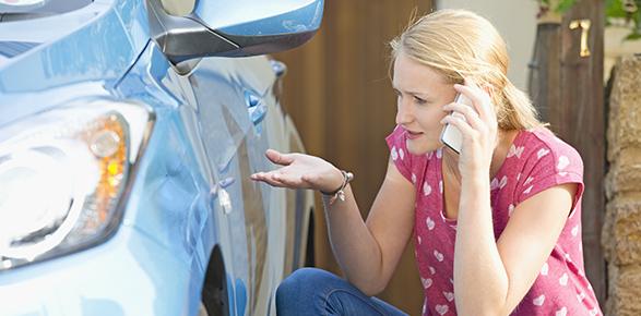 Auto Insurance in Flower Mound TX