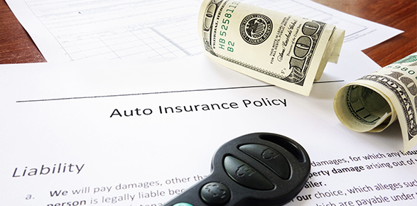 Auto Insurance in Frisco, TX