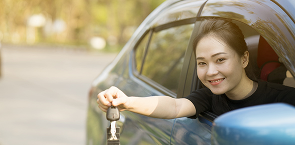 Auto Insurance in Mesquite tx