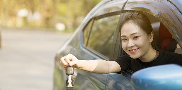 Auto Insurance in Mesquite tx