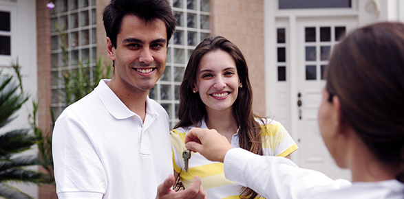 Homeowners Insurance in Coppell TX