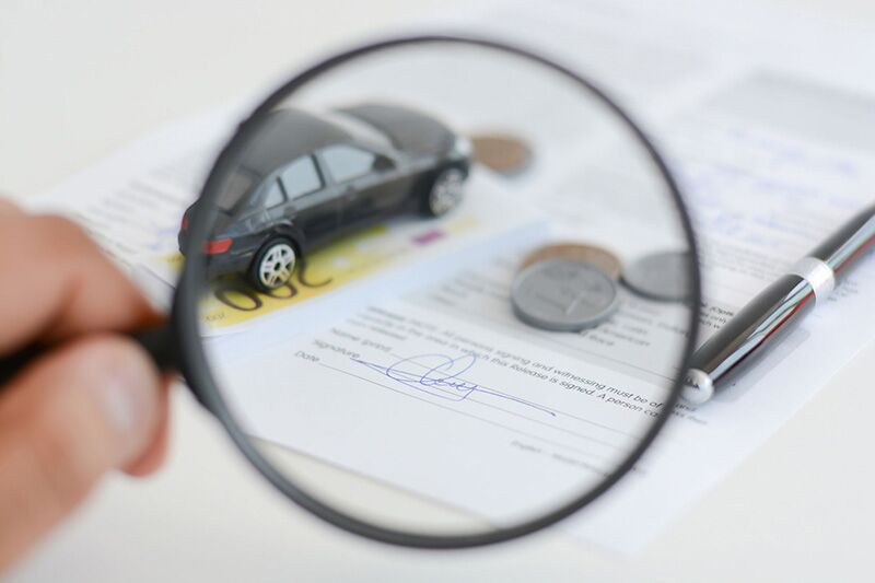 Are You Underinsured When It Comes to Your Car Insurance?