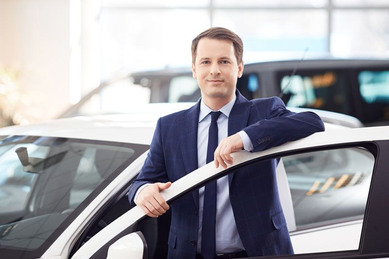Are You Liable for Test Drive Accidents?