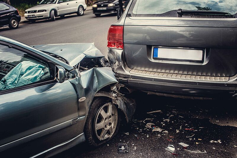 3 Steps to Take Following a Minor Car Accident