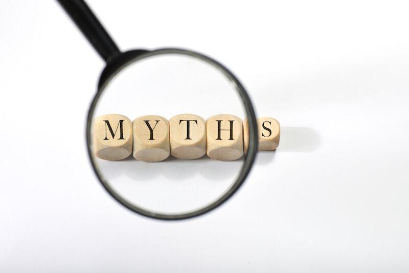 Explaining the Truth Behind Common Car Insurance Myths