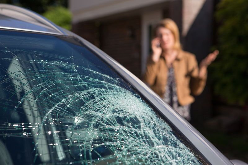 How Crime Rates Can Influence the Cost of Your Car Coverage