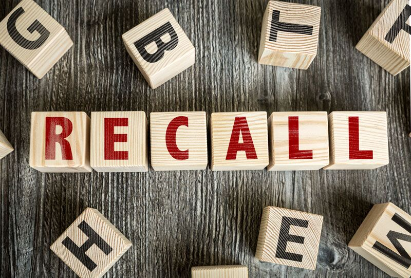 What is a Car Recall and How Does it Affect Me?