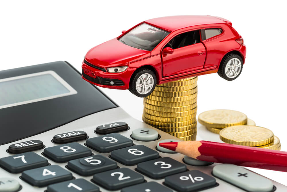 4 Common Reasons Why Auto Insurance Premiums Rise