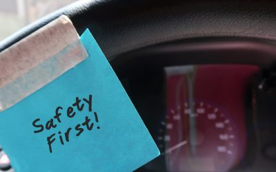 4 Tips to Make Your Teen a Safer Driver