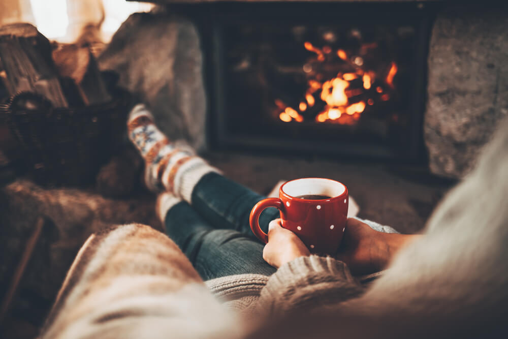 7 Simple Tips to Warm Up Your Home