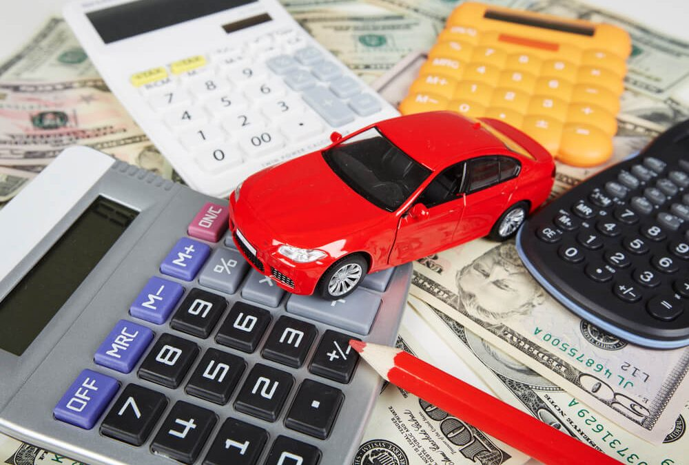 Here's How You Can Lower Your Auto Insurance Premium