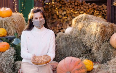 4 Tips for Homeowners Safety While Celebrating Thanksgiving