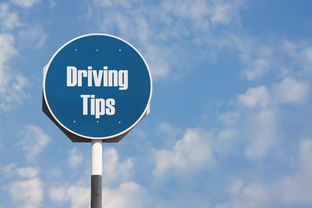 Defensive Driving Tips to Be Safe on the Road
