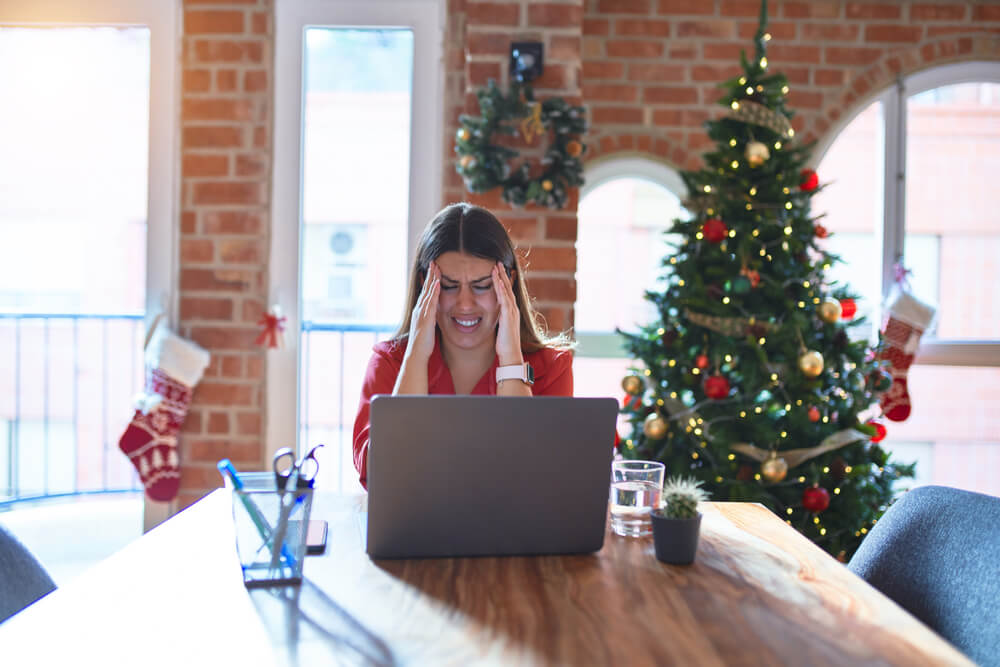 5 Tips to Manage Stress around the Holidays